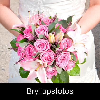 Bryllupsbilleder af Palle Christensen