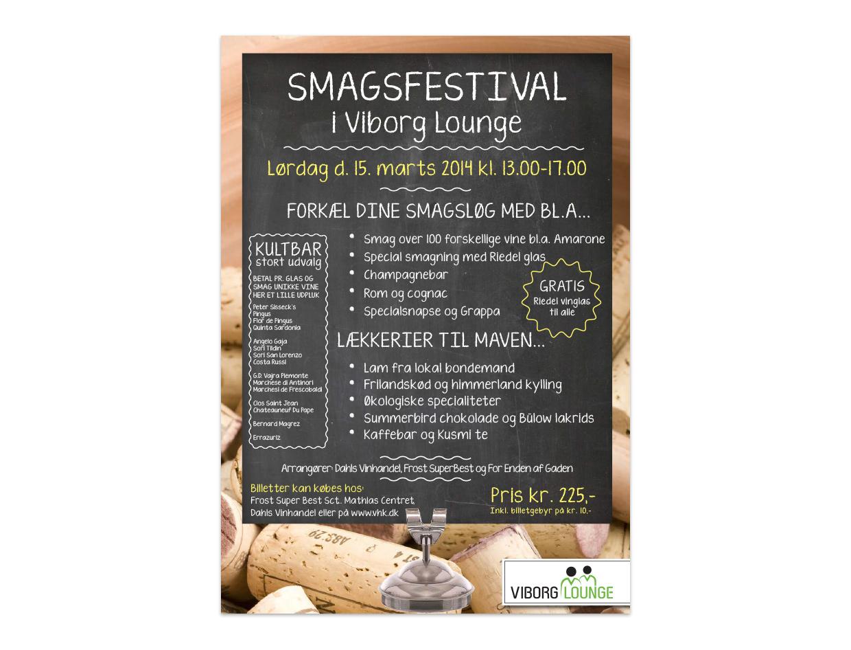 Smagsfestival-vertical-plakat-af-Palle-Christesnen