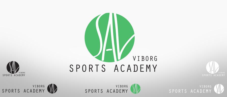 PalleChristensen-Sports-Academy-Viborg-logo