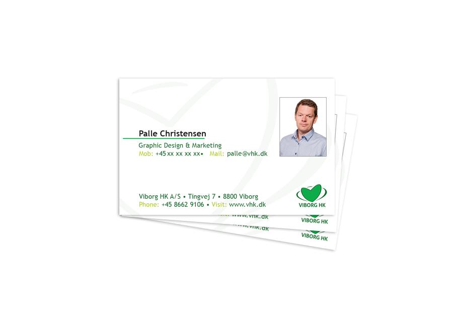 PalleChristensens-visitkort