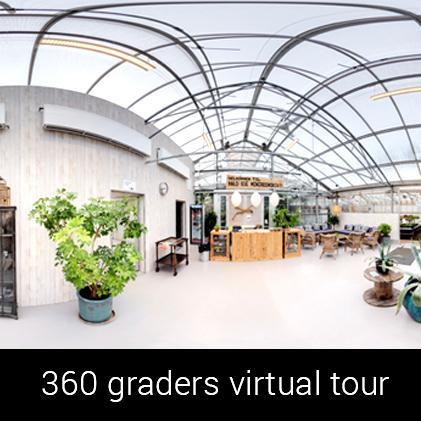 360 graders virtual tour af hald ege miniregnskov
